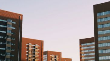 La compraventa de viviendas en CLM registra una caída del 5,4% en septiembre