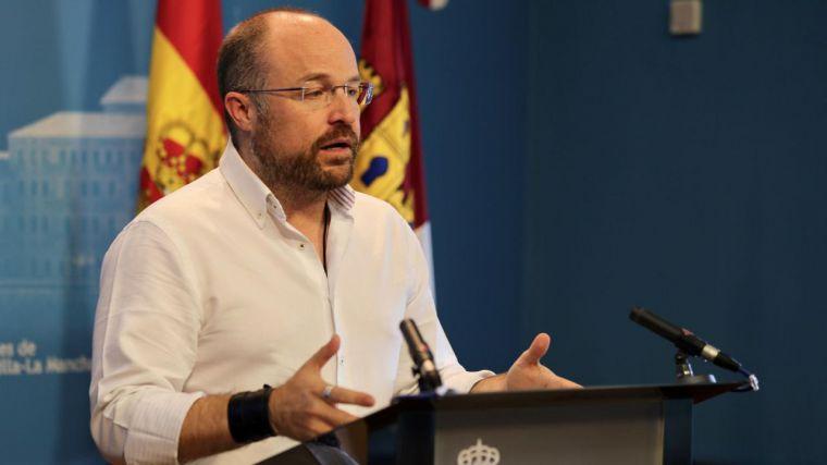 """Ruiz: """"Exigimos un Plan Regional de Infraestructuras en CLM que vertebre el territorio y sirva para unir a los castellanomanchegos"""""""