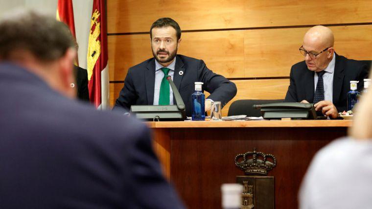 La Consejería de Desarrollo Sostenible contará con un presupuesto de más de 150 millones de euros para avanzar hacia una región sostenible en 2020