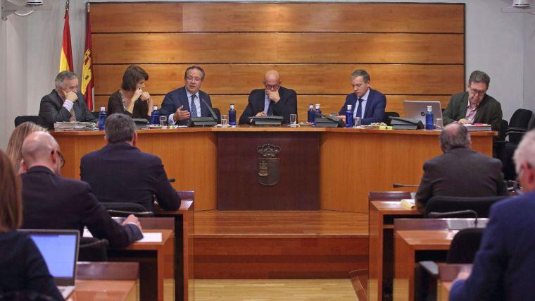 CSIF celebra el fin de la incapacidad temporal y la constitución de la bolsa de horas de conciliación