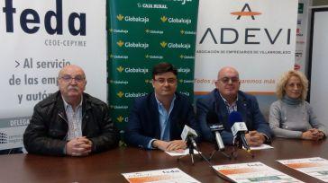 ADEVI celebra su XV Cena Empresarial y entrega los Premios Quijote