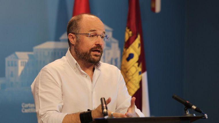 """Ruiz (Cs C-LM) afirma que la sentencia de los ERE """"viene a confirmar la corrupción sistemática que tenían instalada tanto el PP como el PSOE en nuestro país"""""""