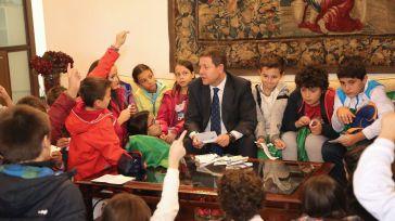 Trabajemos para seguir protegiendo los derechos humanos de los niños y niñas
