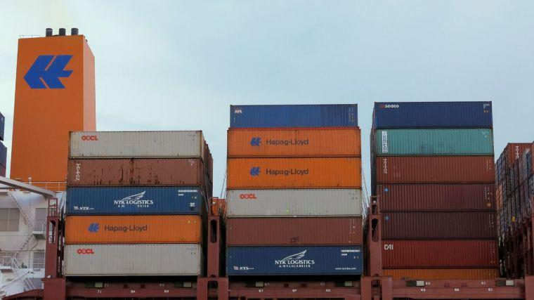 Fuerte recuperación de la exportación de Castilla-La Mancha en el mes de septiembre