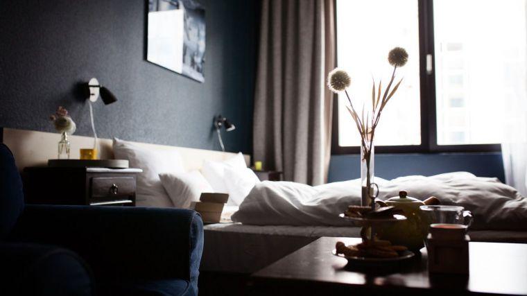La rentabilidad del sector hotelero regional crece un 21,7% pese a la moderación en la evolución de viajeros y pernoctaciones