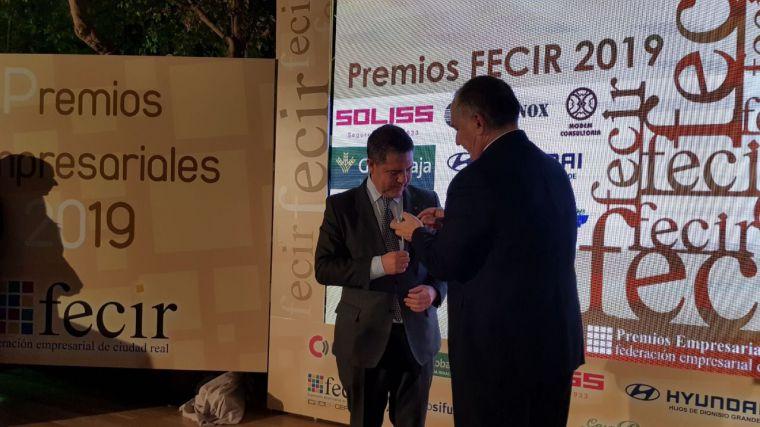 FECIR entrega sus Premios Empresariales 2019