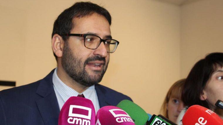 Gutiérrez hace una llamamiento a todas las fuerzas políticas para condenar la violencia machista, que 'no la oculten ni la maquillen'