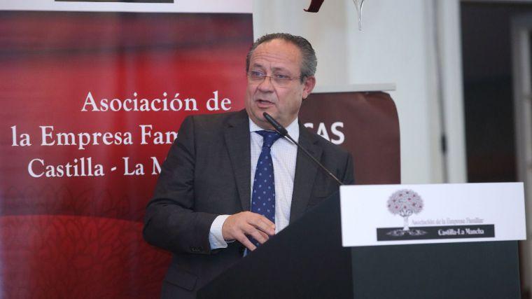 CLM abogará por la armonización fiscal entre regiones