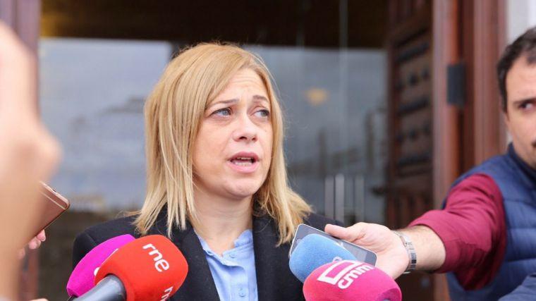 """Picazo pide a García-Page que pase """"de las palabras a los hechos"""" y apoye un pacto de gobierno constitucionalista"""