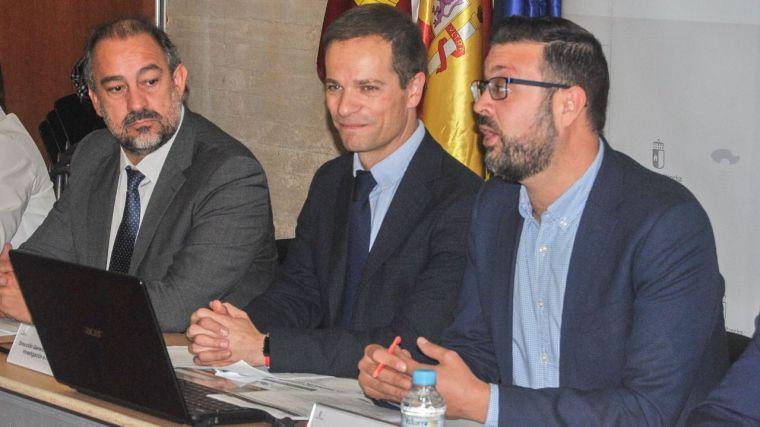 Gobierno regional y UCLM valoran que en los presupuestos de 2020 se vaya a incrementar en 2 millones de euros el programa de proyectos de I+D+i