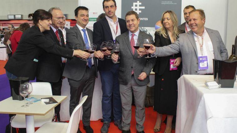 Castilla-La Mancha ha movilizado en el sector agroalimentario más de mil millones de euros a través de las ayudas FOCAL y VINATI