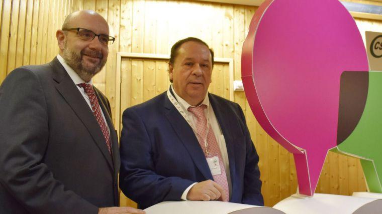 Julio Retamosa es reelegido presidente de CSIF Castilla-La Mancha