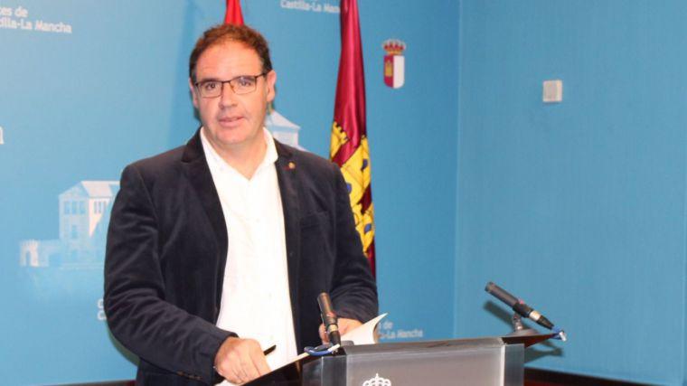 """Prieto: """"La Ley de Mecenazgo debe ir dirigida a las personas, y no a la administración, beneficiando a territorios más despoblados donde es más difícil que se desarrolle la acción cultural"""""""