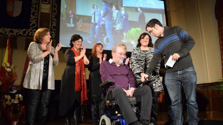 Castilla-La Mancha lidera la tasa de actividad de personas con discapacidad y supera en casi 11 puntos la media nacional