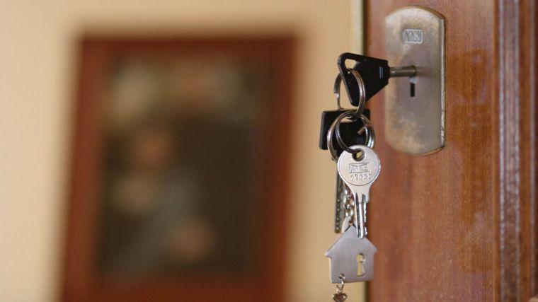 Las ejecuciones hipotecarias bajan a mínimos históricos en Castilla-La Mancha