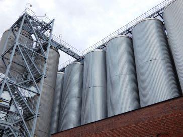La producción industrial en CLM crece por encima de la media a pesar de que la industria energética se resiente