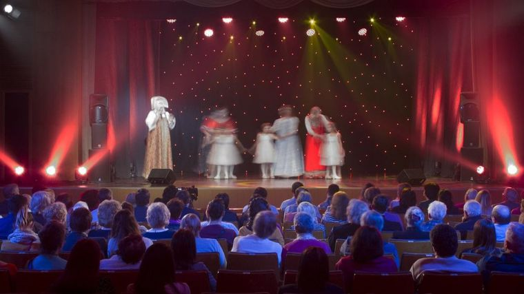 La Red Artes Escénicas y Musicales de Castilla-La Mancha llega a los escenarios de la región en el Puente de la Constitución con 25 propuestas variadas