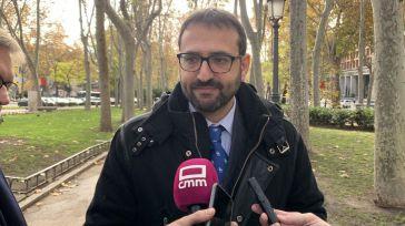 Gutiérrez: 'La Constitución se tiene que cumplir o hacer cumplir desde el artículo 1 al 169, no se puede trocear'