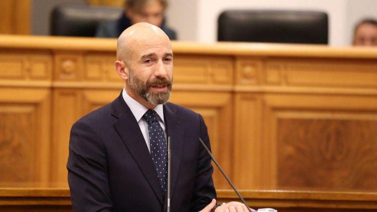 """Ciudadanos se abstiene a la Ley de Participación Ciudadana """"porque es mucho menos ambiciosa de lo que pretendíamos"""""""