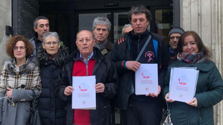 Pueblos Vivos Cuenca denuncia que la Junta autoriza 32 macrogranjas porcinas en zonas contaminadas por nitratos de la provincia
