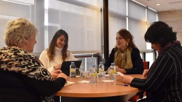 CCOO pide la implicación de la consejera de Bienestar Social en el conflicto de la Dependencia