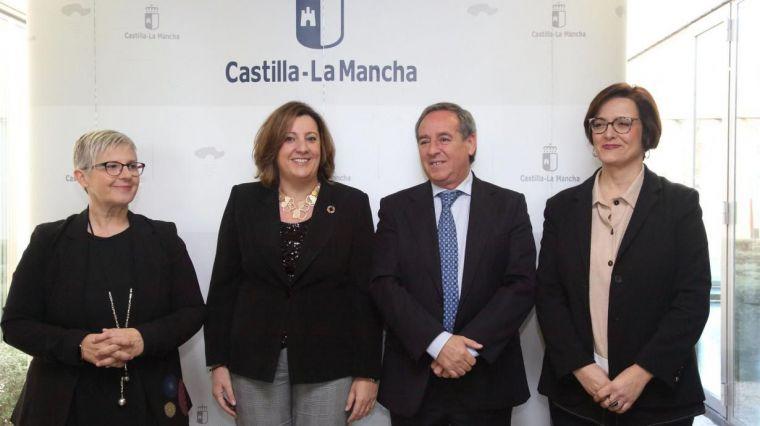 Castilla-La Mancha cerrará el año con el 75 por ciento de los convenios colectivos en vigor y el 77 por ciento de los trabajadores con cobertura
