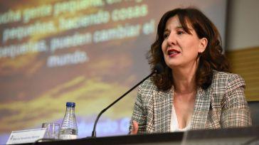 El Gobierno regional pone sus esperanzas en la población más joven para alcanzar una sociedad libre de violencia de género