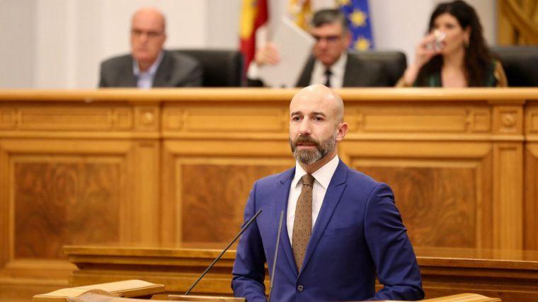Cs viene a dar solución a la ocupación ilegal que sufren muchos pueblos de Castilla-La Mancha