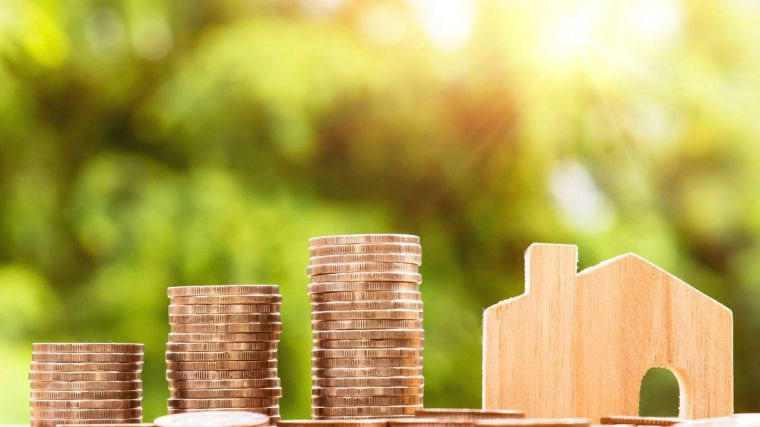 La firma de hipotecas mantiene la senda alcista en octubre