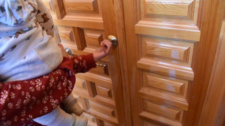 El Gobierno regional entrega una vivienda de protección pública a una familia numerosa en Urda (Toledo)