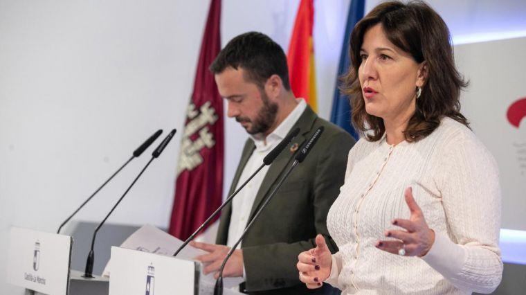 El Gobierno de Castilla-La Mancha resuelve la convocatoria de subvenciones con cargo al 0,7% del IRPF de 11,5 millones de euros