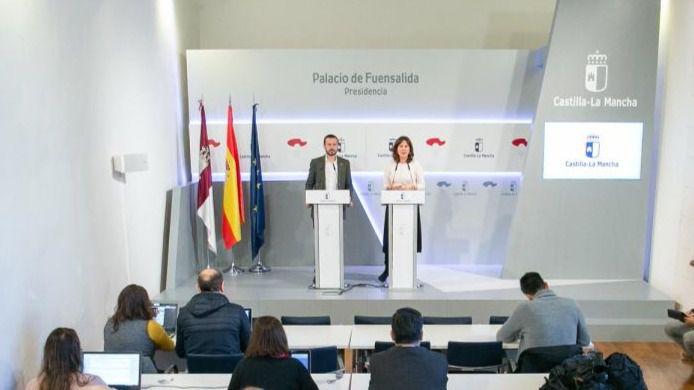 Castilla-La Mancha afronta la legislatura de la consolidación y el fortalecimiento tras culminar la etapa de recuperación de servicios y derechos