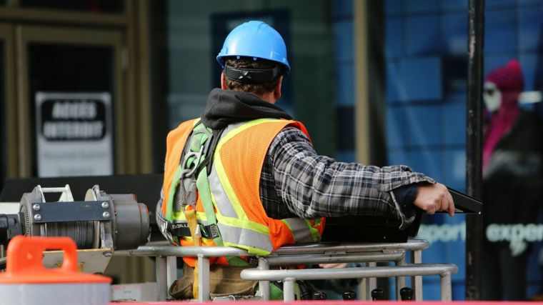 La economía regional destruye empleo por primera vez desde 2012, y 2019 cierra con 5.270 parados más