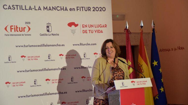 Castilla-La Mancha contará con un estand de 1.370 metros cuadrados en Fitur y presentará las líneas de actuación de su nuevo Plan Estratégico