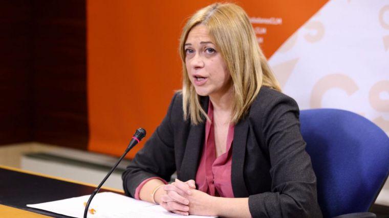 Cs pedirá en el próximo pleno que las Cortes se pronuncien contra las cesiones de Sánchez a separatistas