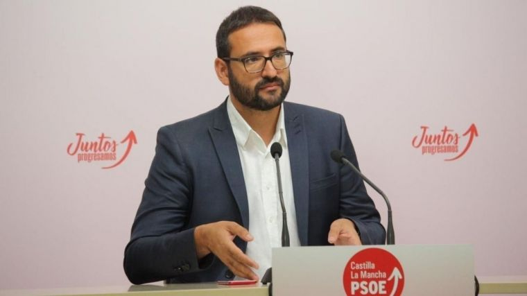 Gutiérrez defiende las medidas de apoyo a la caza del Gobierno de Page y pide al PP no meter