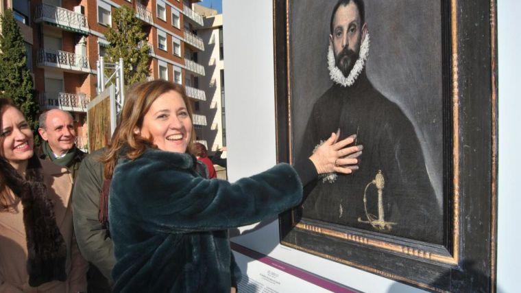 Las grandes obras del Museo del Prado llegan a las calles de ocho localidades de la región