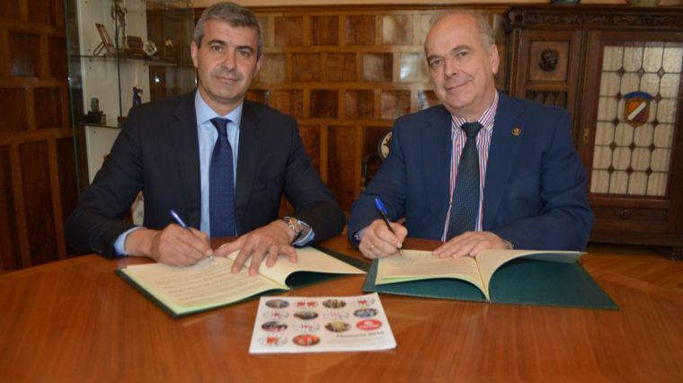 El gobierno de la Diputación de Toledo ayuda a las familias toledanas con menos recursos económicos
