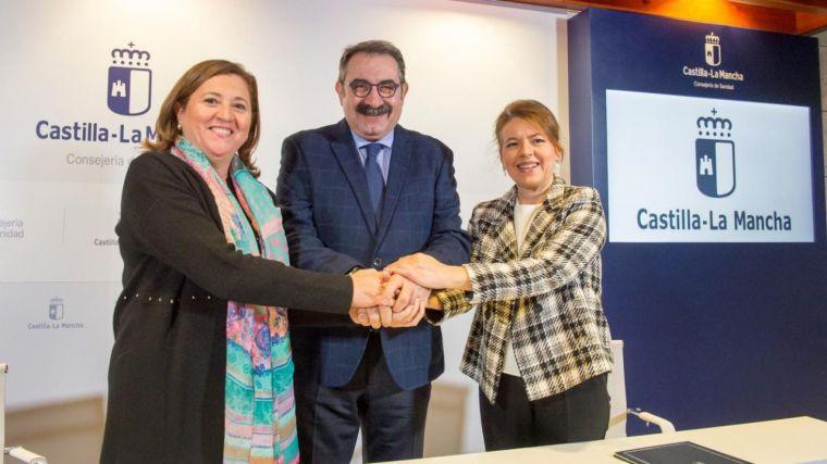 Sanidad recoge la presidencia de la Comisión de Seguimiento del Acuerdo Marco de Coordinación en materia social, educativa y sanitaria