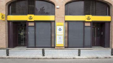 2.321 aspirantes optan a 18 plazas de Correos en Toledo