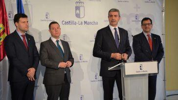 Álvaro Gutiérrez anuncia una inversión de su gobierno en Fuensalida de cerca de 300.000 euros en 2020