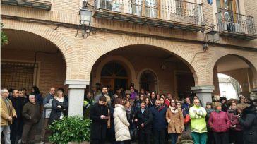 CCOO Toledo condena el asesinato machista de una mujer en La Puebla de Almoradiel