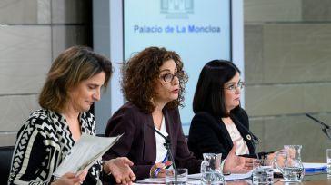 Financiación autonómica: El gobierno central deja colgados 211,85 millones a CLM en 2020, pendientes de aprobar sus presupuestos