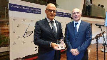 Globalcaja, reconocida por la Asociación de Periodistas de Ciudad Real (APCR)