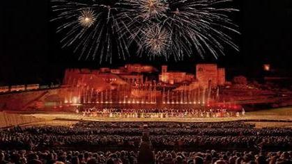 """Puy du Fou España presenta en FITUR las novedades para la temporada 2020 de """"El Sueño de Toledo"""""""