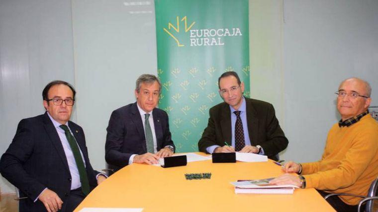 El Gobierno de la Diputación de Toledo financia a los ayuntamientos anticipándoles el cobro de sus impuestos municipales