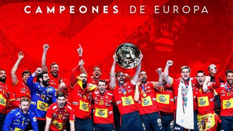 Una empresa castellano-manchego se anota oro y éxitos en escenarios deportivos