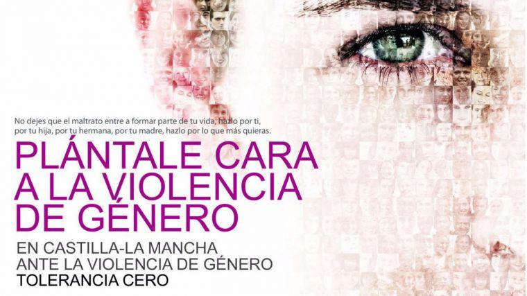CIUDAD REAL, LA PROVINCIA CON MAYOR NÚMERO DE CASOS DE VIOLENCIA DE GÉNERO DE CLM