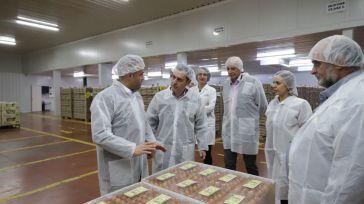 Tierraseca destaca en Cuenca la importancia de las empresas en el Reto Demográfico frente a la despoblación