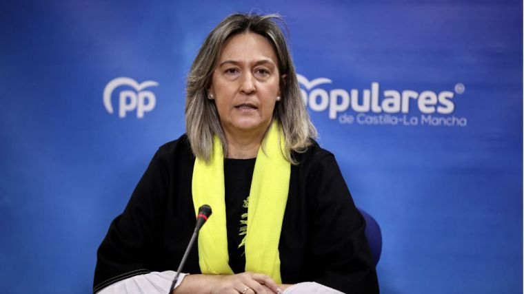 Guarinos acusa a Page de mentir y traicionar a los castellano-manchegos